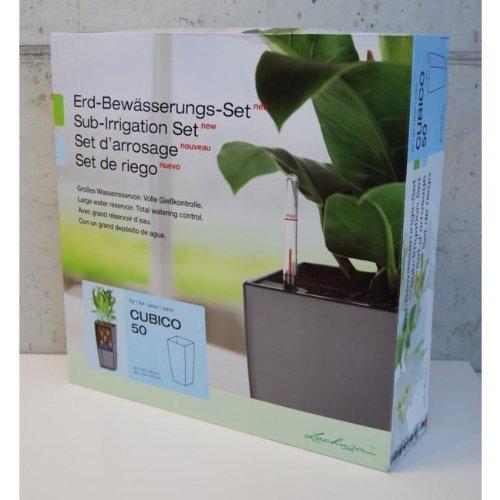 Lechuza Erd-Bewässerungs-Set für Cubico 30