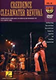Guitar Play-Along DVD Volume 20 Creedence Clearwater Revival [Import italien]