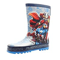 The Avengers Wellies/Wellingtons (Boys)