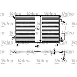 Valeo 817712 Condenseur, climatisation
