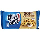 Chips Ahoy! Soft & Crunchy Galletas con Gotas de Chocolate - 182 g