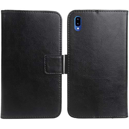 Gukas Flip PU Billetera Design V Mobile A2 Lite 5.84