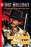Doc Holliday 10 - Western: Der Coltman aus Ysleta