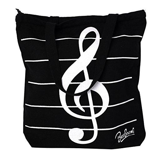 bestsounds-pianoforte-musica-impermeabile-oxford-panno-borsa-a-tracolla-tote-shopping-bag-regalo-bla