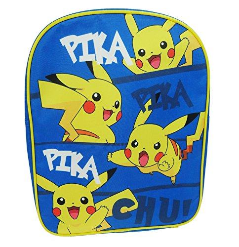 Pokemon-Mochila-infantil-azul-azul-POK001007