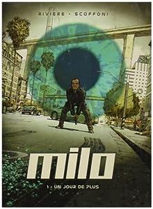 """Afficher """"Milo Un jour de plus"""""""