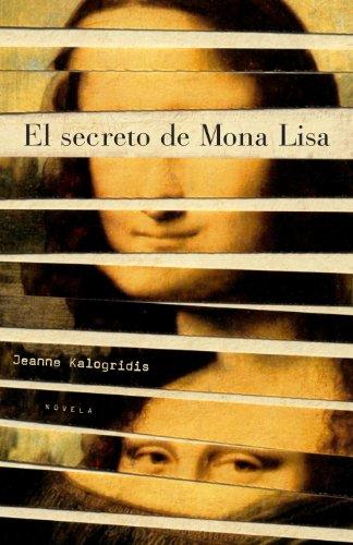 El Secreto De Mona Lisa descarga pdf epub mobi fb2