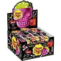 Chupa Chups Halloween lecca-lecca horror 15g [confezione da 45]