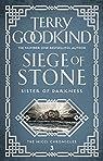 Siege of Stone par Goodkind