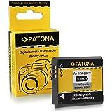 Batterie DMW-BCN10 DMW-BCN10E pour Panasonic Lumix DMC-LF1 | Lumix DMC-LF1K | Lumix DMC-LF1W et bien plus encore... [ Li-ion; 800mAh; 3.7V ]