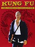 Kung Fu: Complete Series Collection [Reino Unido] [DVD]