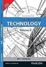 Construction Technology - Vol. 2