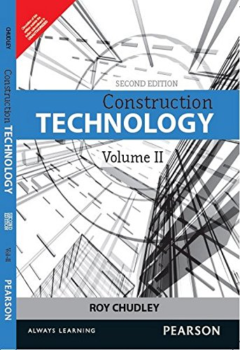 Construction Technology - Vol. 2