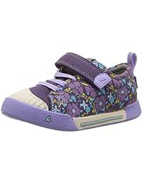 KEEN Kids' Encanto Finley Low-C Sneaker