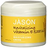 Organic Vitamin E 5000iu Face Cream - 125g