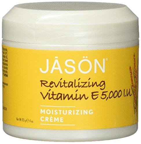Jason's Vitamin E Cream 5 000 Iu (1x4 Oz) by Jason Natural Cosmetics -