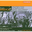 Bridge: Orchesterwerke Vol.6 - A Royal night of variety/ The Pageant of London/+