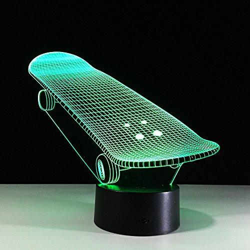 Zoom IMG-2 innowill sport led lampada 7