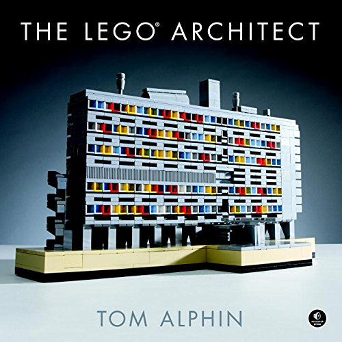 The LEGO Architect par Tom Alphin