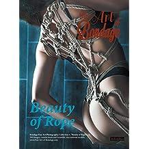 Fine Art of Bondage: Beauty of Rope