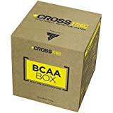 Trec Nutrition Crosstrec BCAA Box Acide Aminé Saveur Citron/Pamplemousse