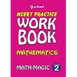 WORKBOOK MATH MAGIC CBSE- CLASS 2ND