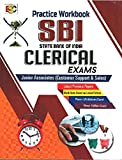 #5: BSC Practice Workbook SBI State Bank Of India Clerical Exams Junior Associates (Costumer Support & Sales)