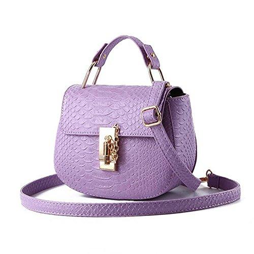 Toopot - Sacchetto Bambina Donna Light Purple