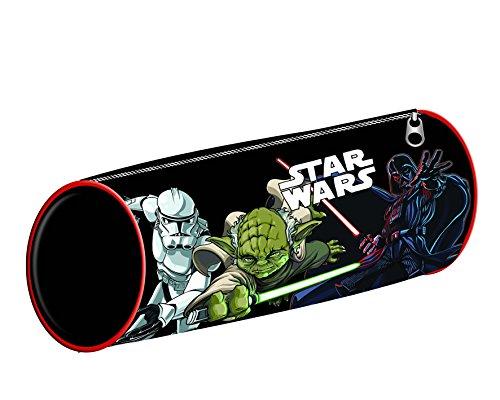 Piórnik tuba Star Wars