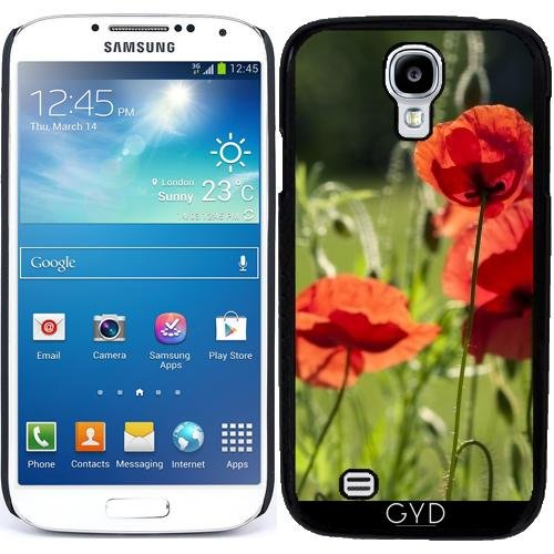 coque-pour-samsung-galaxy-s4-mini-gt-i9195-coquelicots-dans-lherbe-by-utart