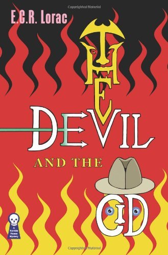 The Devil and the C.I.D. by E.C.R. Lorac (June 27,2012)