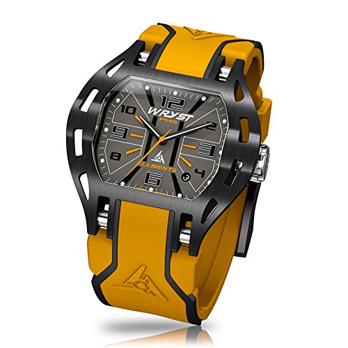 stunning-orange-watch-wryst-elements-ph5-for-sports