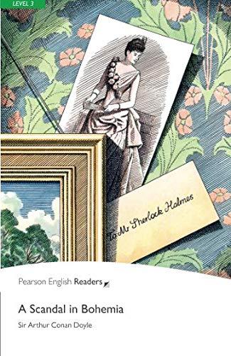 Scandal in Bohemia: Level 3 (Pearson English Graded Readers) por Arthur Conan Doyle