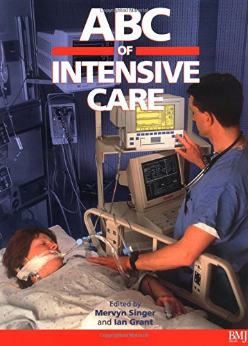 ABC of Intensive Care (ABC Series)