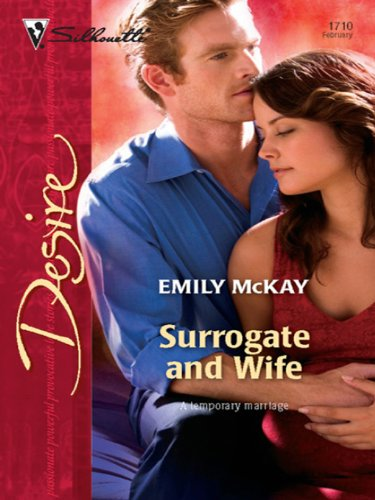 Surrogate and Wife (Harlequin Desire Book 1710) (English Edition)