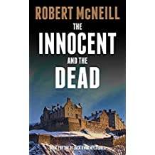 The Innocent and the Dead: gripping Scottish crime fiction (The DI Jack Knox mysteries Book 1)