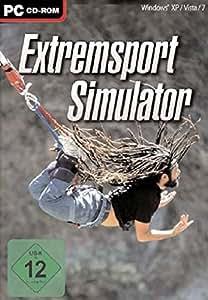 Extremsport Simulator - [PC]