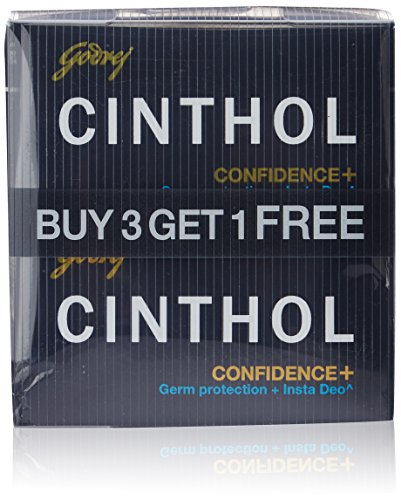 Cinthol-Confidence-Soap-125gmx3-75gm-Free