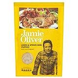 Jamie Oliver Ripieno Mix Di Limone E Erbe Di Primavera (110g) (Confezione da 6)
