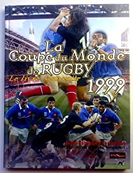 Coupe du monde rugby, 1999