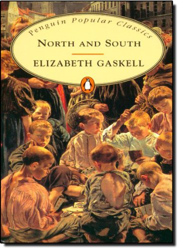 Buchcover North and South