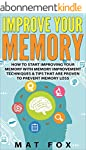 Improve Your Memory: How To Start Imp...
