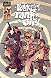 Tank Girl - The Wonderful World of Tank Girl