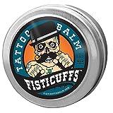 Fisticuffs Tattoo Balm (1 OUNCE TIN)