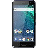 HTC U11 life Smartphone (13,21 cm (5,2 Zoll) Display, 32 GB Speicher, Android 8.0) Sapphire Blue