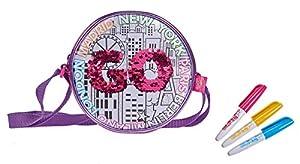 Simba 106374262coloreable Swap Round Bag Funda para Pintar