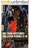 The Ennin Mysteries: Collected Stories 11-15