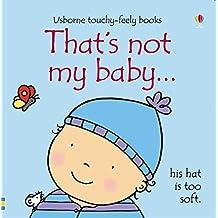 That's Not My Baby - Boy