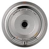 Olympus bcl-15mm F8.0cuerpo tapa de objetivo para Olympus/Panasonic Micro 4/3Cámaras