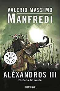Aléxandros III par Valerio Manfredi